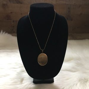 Locket (2) Necklace